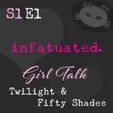 S1E1: Twilight & Fifty Shades: How these YA and NA fandoms changed our adult lives