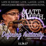 Episode 117: Matt Smith