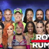 Royal Rumble 2018 Preview