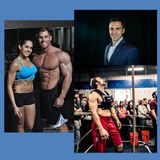 Health Nutrition and Fitness Professionals Show with Mark Imperial