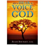 Dr. Susan Shumsky on How to Hear the Voice of God