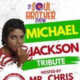 Happy 60th Birthday, Michael Jackson