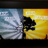 The 1st and 2nd Adam - Romans 5:12-21