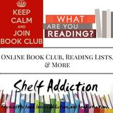 Ep 43: Online Book Club, Reading Lists, & More