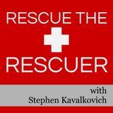 Ep016: Joanne Krug - ICISF, Helping Save the Heroes
