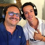 20.07.2017. (140) Dopocena con... Lorenzo De Angelis