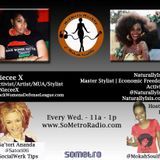 MidWeek MashUp hosted by @MokahSoulFly Show 20 Jun 1 2016 Guests Niecee X and Isis Brantley