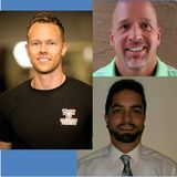 3 Fitness Professionals Speak with Mark Imperial - SPECIAL EDITION