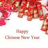 Happy Chinese New Year?