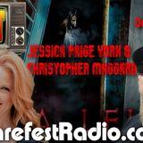 Jessica Paige York and Chris Maggard SF12 E5