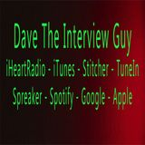 DTIG Host Dave being the Interviewee regarding Hacker stuff