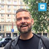 Traveling the World with Matt Javit #14