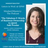 The Fabulous F-Words of Business Ownership with Fabi Preslar