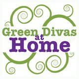 Green Divas at Home