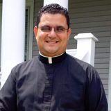 Alfa y Omega con el Padre Rolando Torres - Jueves 26 de Mayo