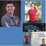Meet Health Fitness and Nutrition Professionals SPECIAL