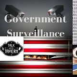 Government Surveillance, July 3rd, 2017