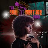 The Soul Brother Show Celebrates Roctober!