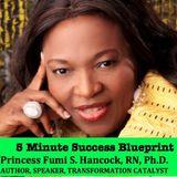 5 Minute Success Blueprint Podcast