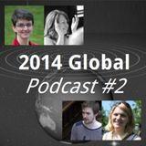 2014 Global #2: Debt & Economic Justice