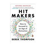 Derek Thompson Hit Makers