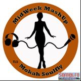 MidWeek MashUp hosted by @MokahSoulFly with special contributor @Satori06 Show 49 March 22 2017 Guests R and B Artist Keocia