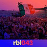 BullterrierFM Presenta: Rebel #43