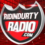 Ridin Durty Radio feat International Artist Mr. Pike