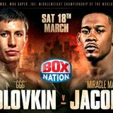 Inside Boxing Weekly: Golovkin-Jacobs Preview Show