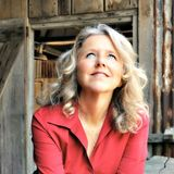 Partnering with Nature with Author Catriona MacGregor on America Meditating