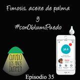 CLND 35 Fimosis, aceite de palma, @Oblumi