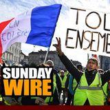 Episode #259 – 'Manifestation en République' with guest Gearóid Ó Colmáin and more