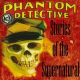 Phantom Detective | Interview with Greg Lawson | Podcast