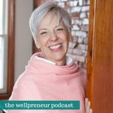 How to Speak Your Truth with D'Arcy Webb {s04e09}
