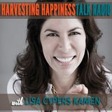 Harvesting Happiness 10-06-2017