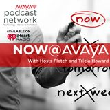 NOW@Avaya - Technology Overlaps - Kari's Law, Panic Buttons and NG911