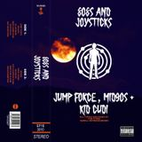 Episode 18: Jump Force, Mid90s and Kid Cudi