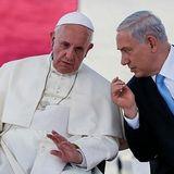1) 12 -- Pope & Israel Agreement