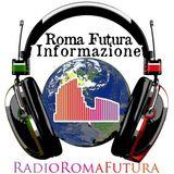 Roma Futura Informazione: A Testa Alta