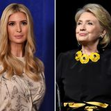 So seems the Russia Probe will end soon but the Ivanka Trump email Probe will take its place... sigh