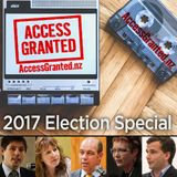 2017 ICT Policy Election Special