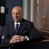 Kevin O'Leary /The Domenick Nati Radio Show