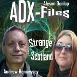 ADX-Files 28 Andrew Hennessey