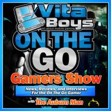 VitaBoys: On The Go Gamer Show
