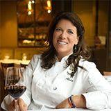 Everyone's Crazy about Toronto Chef Alida Solomon