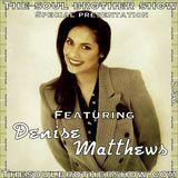 A Conversation with Denise Matthews