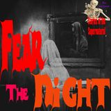 Fear the Night | Interview with Cindy Parmiter | Podcast