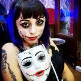 LuluRimmel Show - Carneval Mood