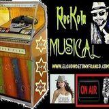 """""""ROCKOLA MUSICAL/Jukebox Hits oLdies..."""""""