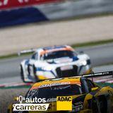 P11 para Tunjo en la GT Masters